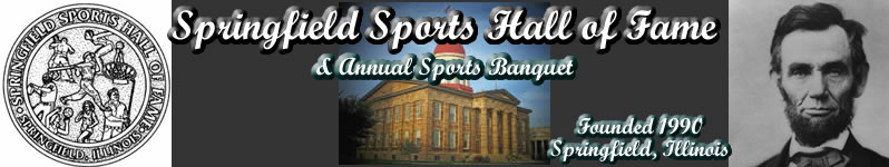 Springfield Sports Hall of Fame
